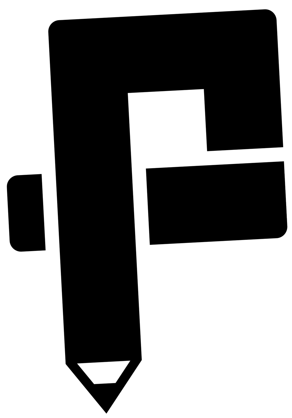 Pfadfinder-Grafik
